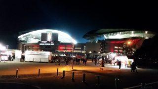 埼玉スタジアムへのアクセスや浦和美園駅情報をぶらり旅風にご案内^^