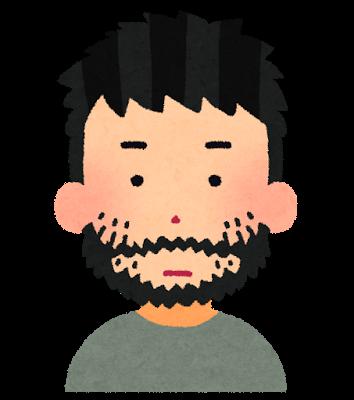 髭メカニズム