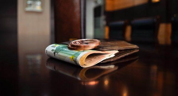 財布を買うタイミング