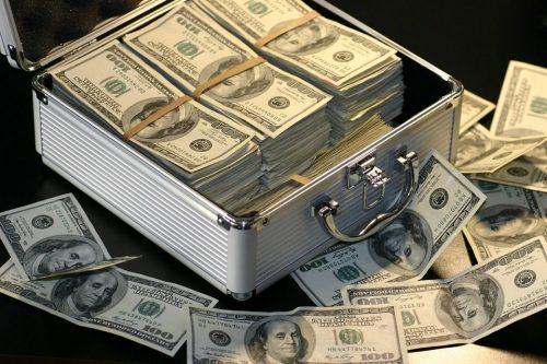 お金に愛される財布の使い方