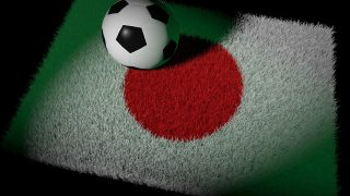 サッカー日本代表/欧州遠征<ブラジル&ベルギー>の日程やスタメンは?