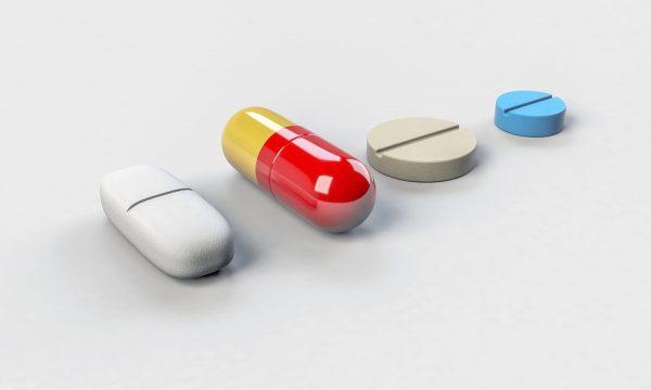 デジタル錠剤