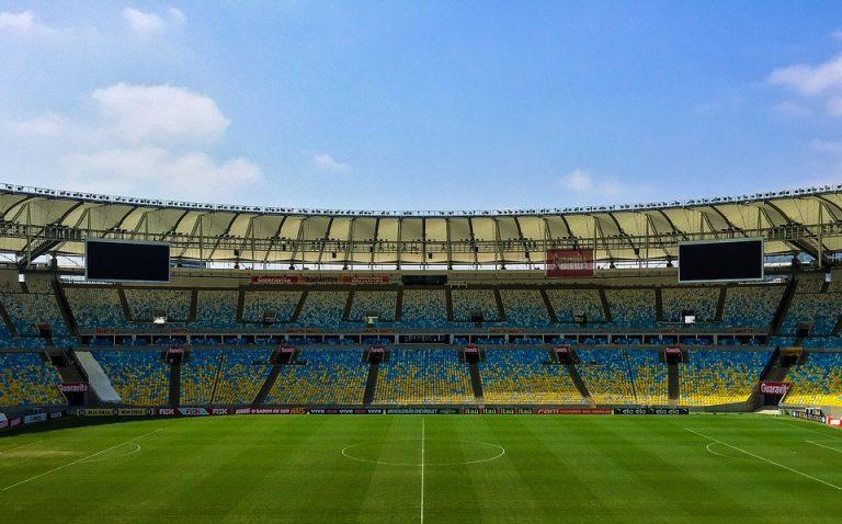 サッカーロシアW杯